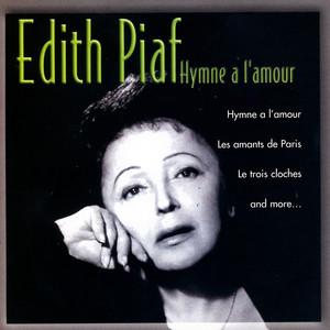 Hymne à l'amour album