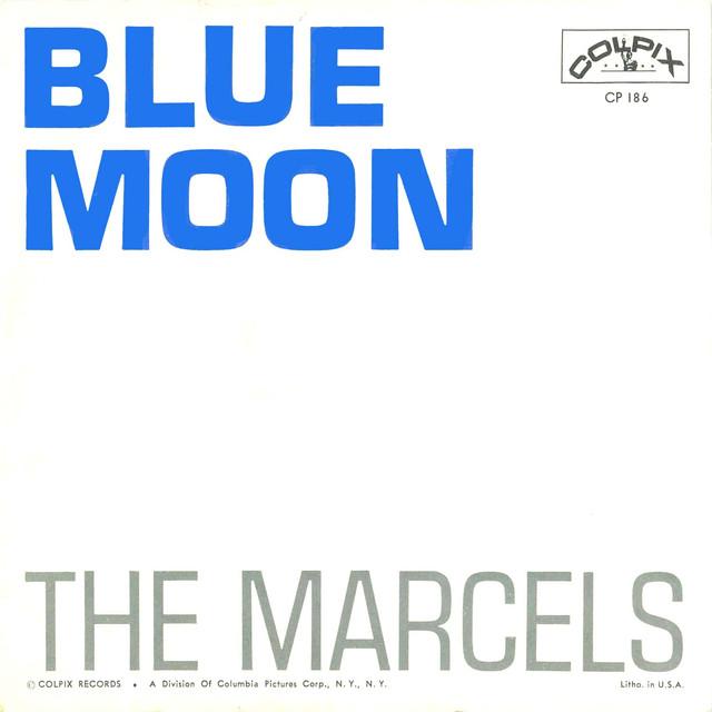 Blue Moon / Goodbye To Love [Digital 45]