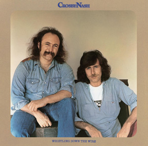 Graham Nash, David Crosby Time After Time cover