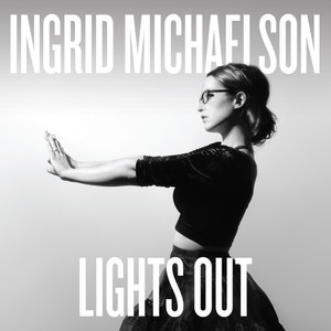 Lights Out Albumcover