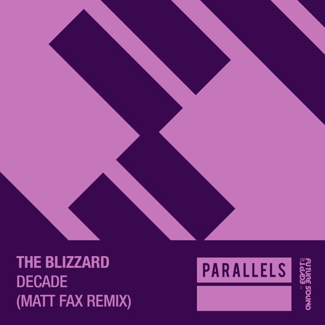 Decade (Matt Fax Remix)