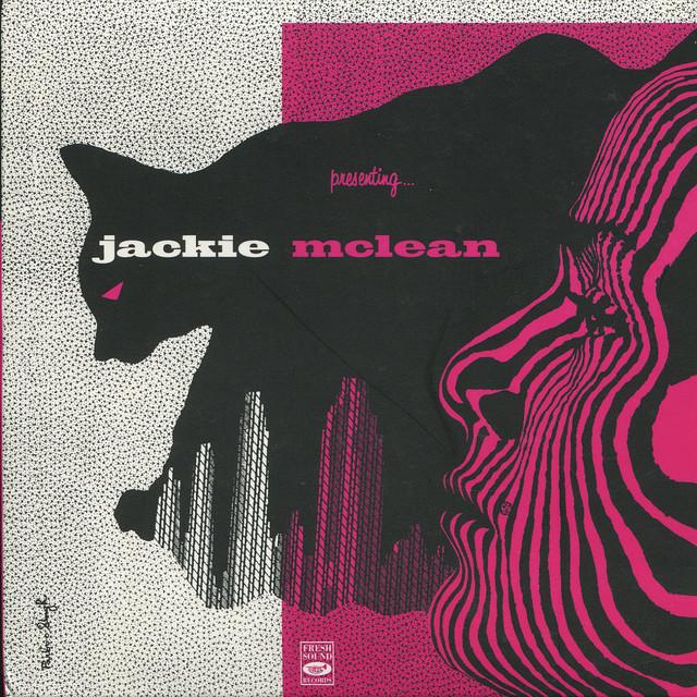 Jackie McLean Presenting Jackie Mclean album cover