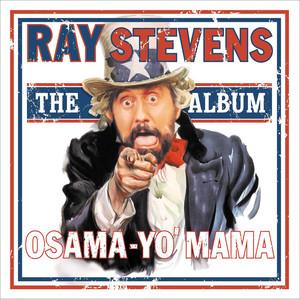 Osama-Yo'-Mama album