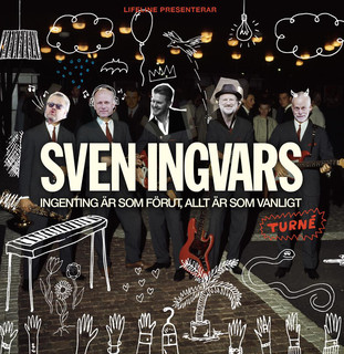 Sven-Ingvars