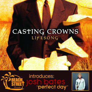 Casting Crowns Love Them Like Jesus cover