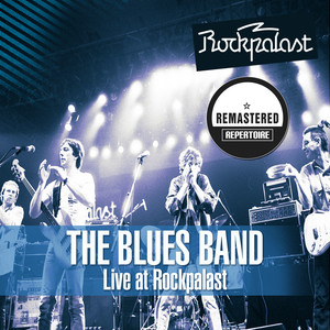 Live at Rockpalast (Remastered) album