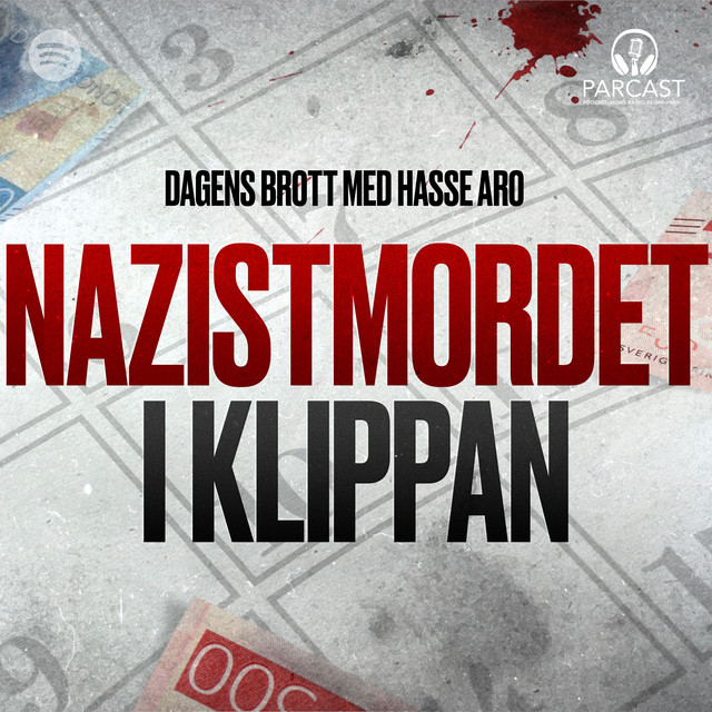 Hasse Aro: Nazistmordet i Klippan