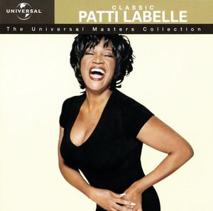 Patti LaBelle, Timmy Regisford Yo Mister cover