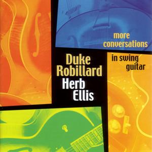 More Conversations in Swing Guitar album