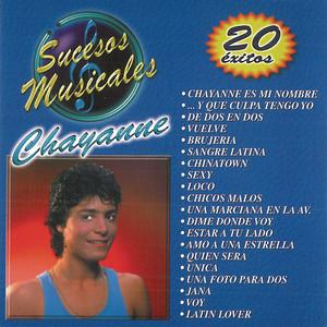 Sucesos Musicales Albumcover