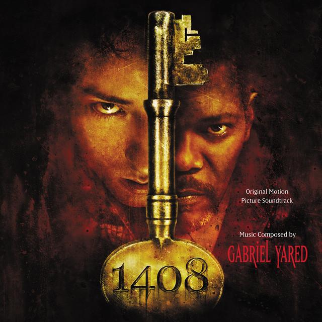 1408 (Original Motion Picture Soundtrack) Albumcover