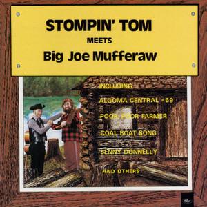 Stompin' Tom Meets Big Joe Mufferaw album