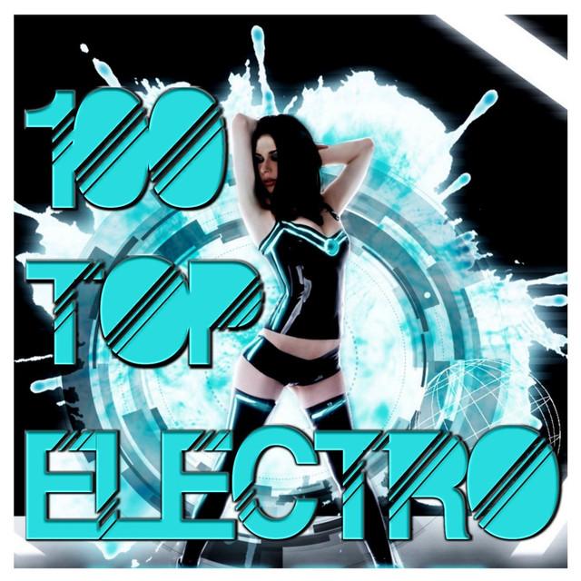 100 Top Electro Albumcover
