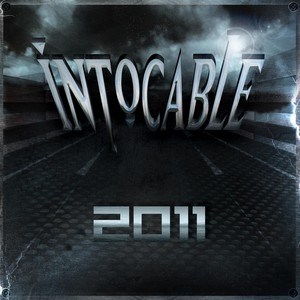 Intocable 2011 Albumcover