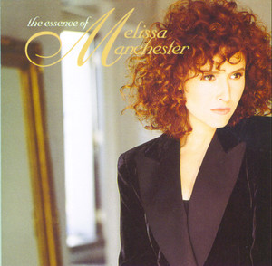 Essence of Melissa Manchester album