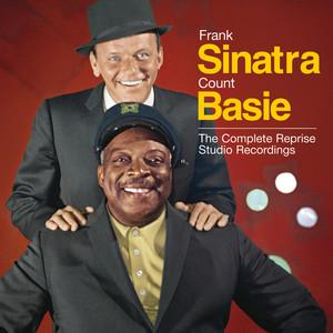 Sinatra/Basie: The Complete Reprise Studio Recordings Albumcover