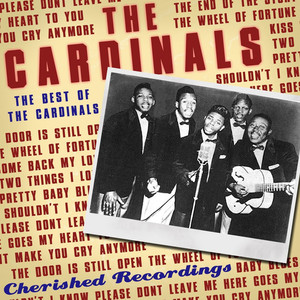The Best of the Cardinals album