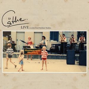 Cäthe Live (In den Emil Berliner Studios) album