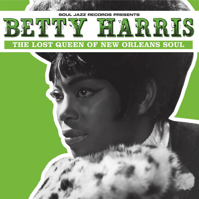 Betty Harris tickets and 2019 tour dates