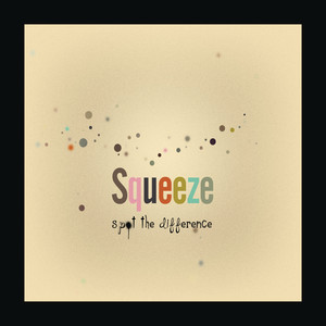 Spot the Difference - Squeeze