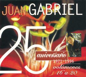 25 Aniversario 1971-1996 Edicion, Volumenes 16 A 20 Albumcover