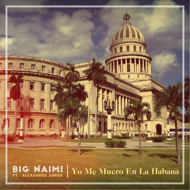Yo Me Muero en la Habana
