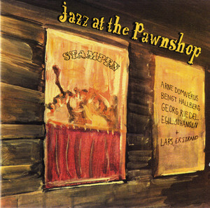 Jazz at the Pawnshop album