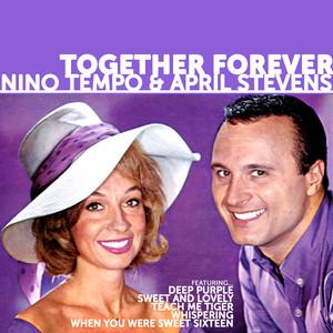 Nino Tempo and April Stevens:Together Forever album