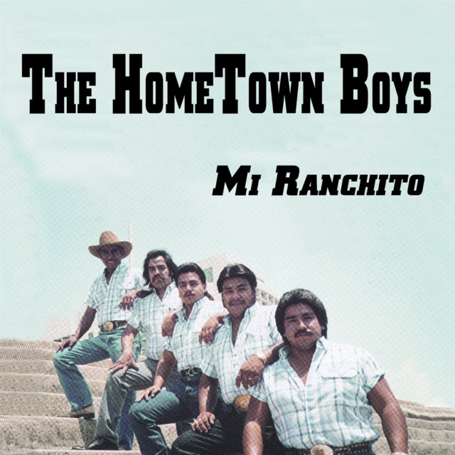 Chito Cano A Song By The Hometown Boys On Spotify
