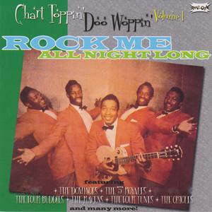Chart Toppin' Doo Woppin' Volume 1 album