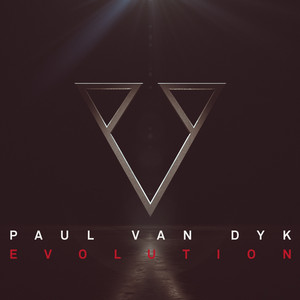Paul van Dyk Adam Young Eternity cover