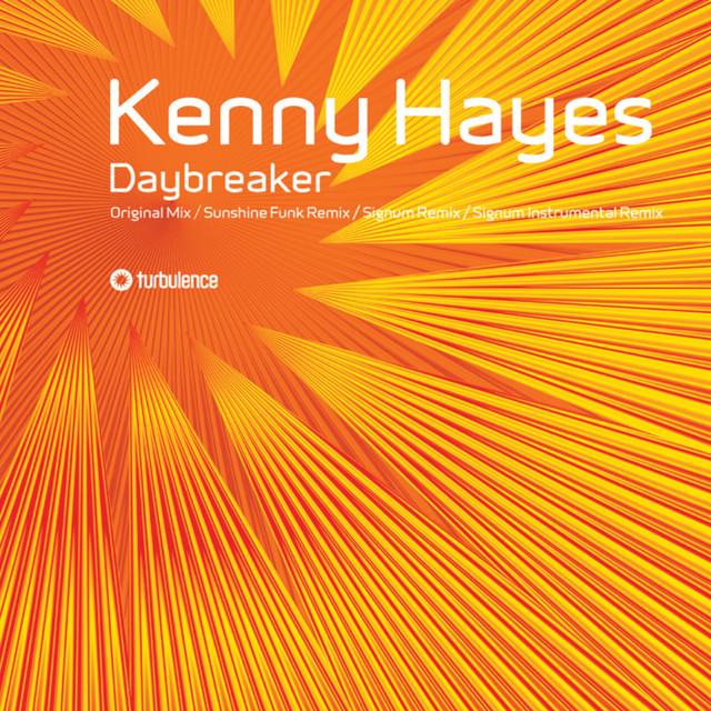 Kenny Hayes