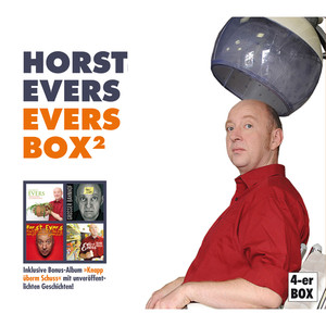 Evers Box 2 Audiobook