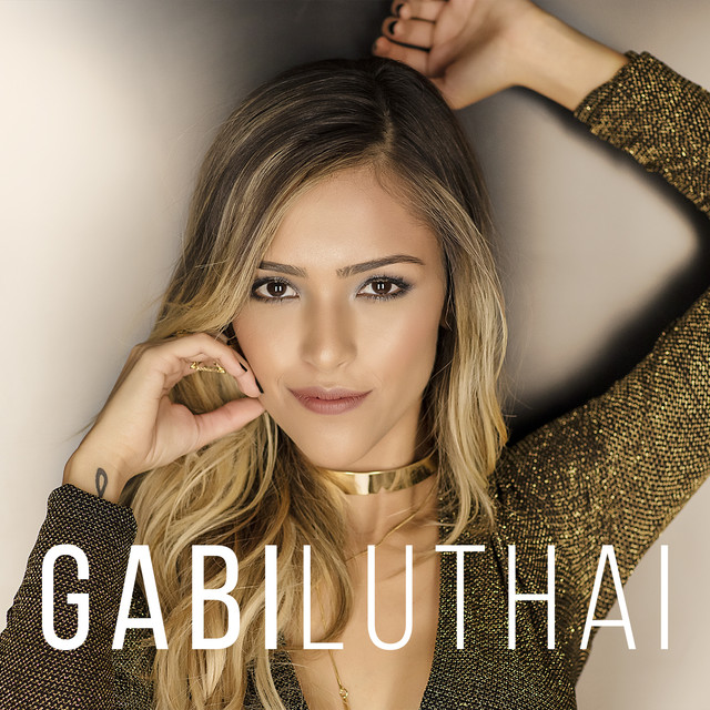 Album cover for Gabi Luthai by Gabi Luthai