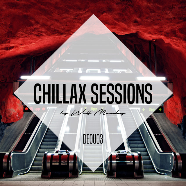 Chillax Sessions #3