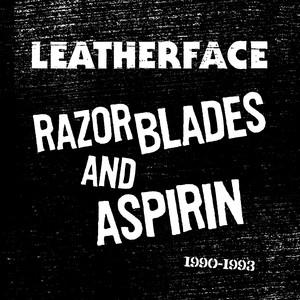 Razor Blades and Aspirin:1990 - 1993