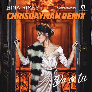 Da Ce Tu (ChrisDayMan Remix) Albümü
