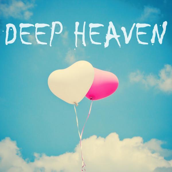 Deep Heaven Albumcover