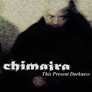 Chimaira This Present Darkness cover