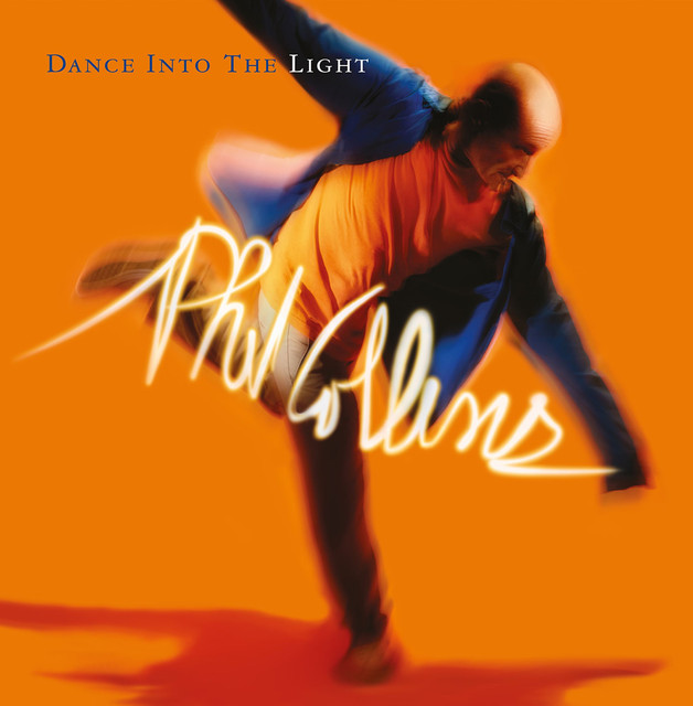 Dance Into the Light cover