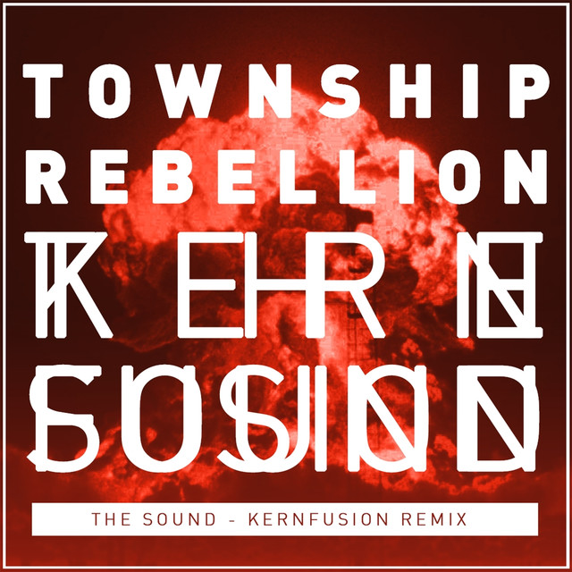 The Sound (Kernfusion Remix)