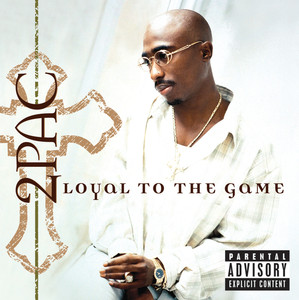 Loyal To The Game Albumcover