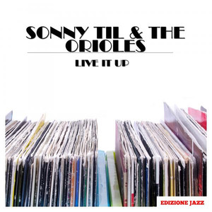 The Orioles, Sonny Til I Only Have Eyes For You cover