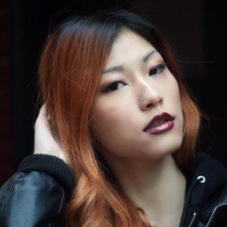 Kelsey Luo