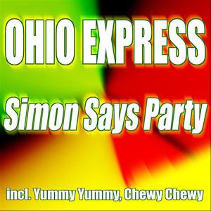 Simon Says Party album