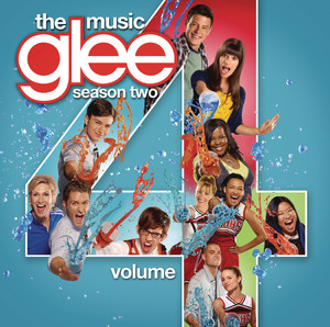 Glee: The Music, Volume 4 Albumcover