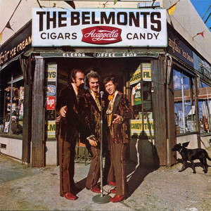 Cigars, Acappella, Candy album
