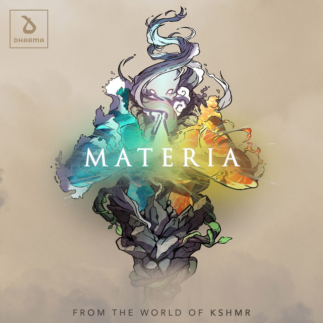 Materia EP