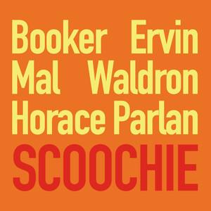 Scoochie album