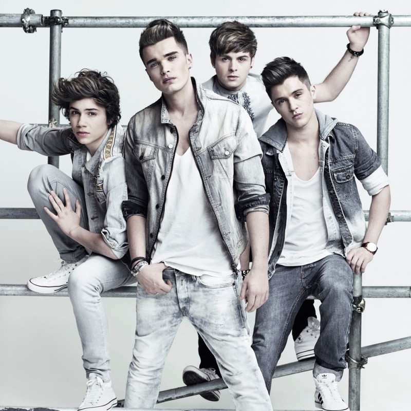 Union J tickets and 2019 tour dates